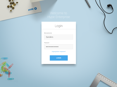 Create A Login Signup Form With Html,Css,Java,Php