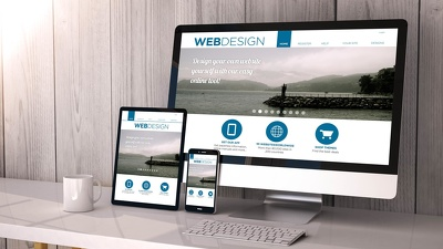 Design Creative Web Mobile And Dashboard UI In 24 Hours
