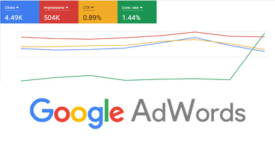Produce a detailed Report / Audit of your AdWords Account