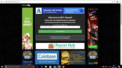 Advertise Your Bitcoin Banner For 30 Days On My Bitcoin Site