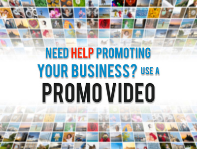 Create EYE CATCHING PROMO VIDEO For Your Business Success