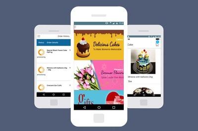 Create Native WooCommerce Mobile App