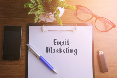 Create Webinar Email Campaigns
