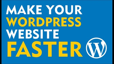 Drastically Improve Your WordPress Site Speed For SEO
