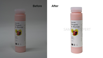 Bulk Professional product photo retouch (100 Nos.)