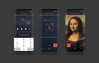Design Professional UI / UX for: Android / iOS / Windows