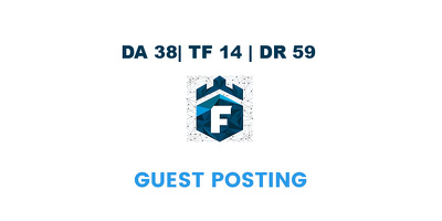 Publish a guest post on Free York  -  DA38, TF14, DR59