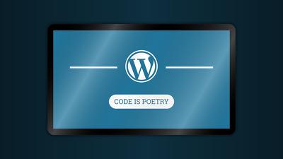Build a custom, responsive, 3-5 page website using WordPress CMS