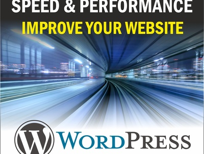 Accelerate your Website Speed & Performance