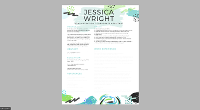 Rework your resume and make it stand out from the crowd!