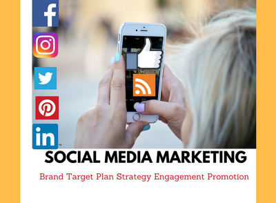 Do Social Media Marketing Management