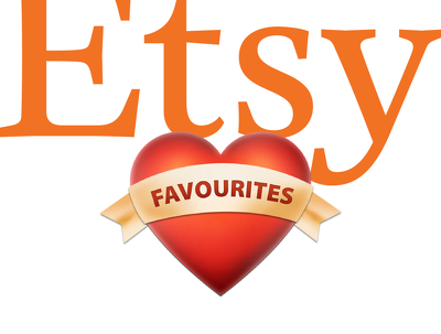 Add 200 safe and effective Etsy favorites to your item