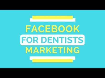 Create local facebook ads for your dental practice
