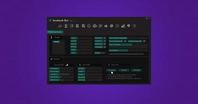 Develop Any Desktop Software