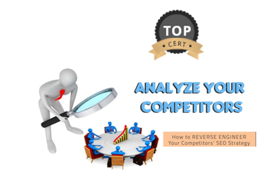 Analyze Your Competitors And Reverse Engineer Their SEO: RoadMap