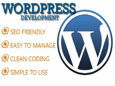 Design s Wordpress Website For Your Business