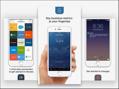 design beautiful And effective App screenshots for Itunes