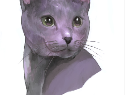 Draw your cat, dog, pet or your favorite animal