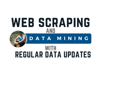Perform Web Scraping and Data Mining Of Any Online Website