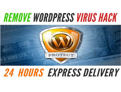 Fix Your Hacked Wordpress Site
