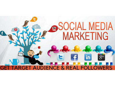 Be your Twitter Marketing Manager