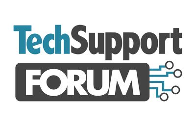 Provide technical support for your online forum