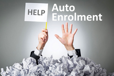 Setup  Auto Enrolment  (Workplace Pension ~ Auto Enrolment)