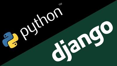Create website using python with django framework