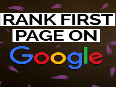 Make Your Keyword On Google First Rank With Quality SEO Work