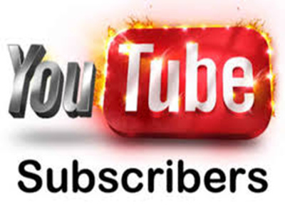 Three Hundred subscriber, It will be Actual Physically Added