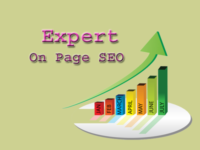 Do On page seo your website and top google ranking