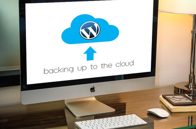 Add an automated backup facility to your WordPress website