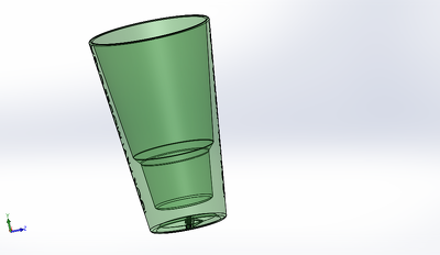 Make 3d model of any parts