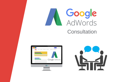 A Personalized 3-Hour Google AdWords Consultation Call