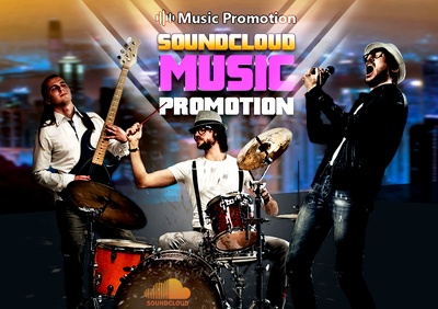 Boost Your Music Tracks & Reach Your Popularity