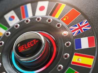 Translate and certify a document up to 400 words (UK)