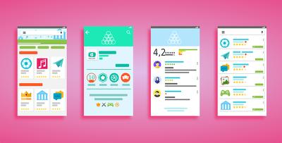 Develop Hybrid Mobile App