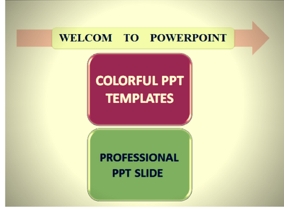 Design An Awesome And Sleek PowerPoint Presentation in 1 day for