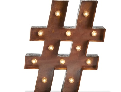 Provide you with 30 optimised hashtags for your Instagram