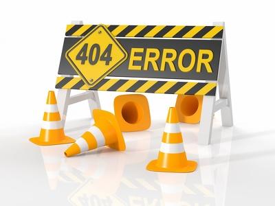 Fix 400 401 403 404 500 http error