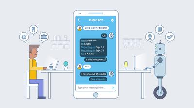 Twitter Response/Chat Bot