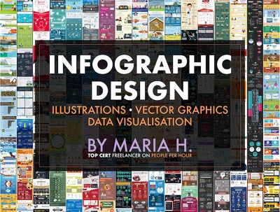 Design an exclusive infographic in 24 hrs + unlimited revisions