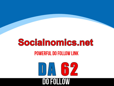 Publish guest post on socialnomics – socialnomics.net– DA 62