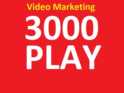 Add High Retention Play For 'Video Marketing'
