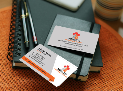 Create Awesome logo + Business Card