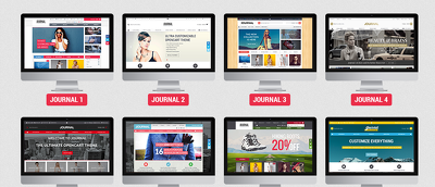 Install And Customize The Journal Advanced Opencart Theme