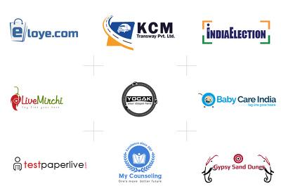 Professional & Unique logo Design + Source file