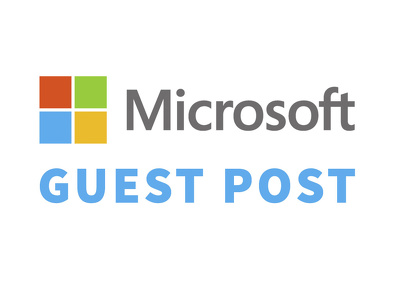 write and Publish Guest post on Microsoft.com, DA100, TF78