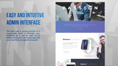 Design Awesome Eye Catching Website Promo Video