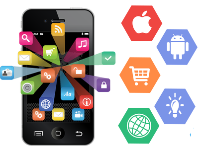 Design & develop an iOS/Android application
